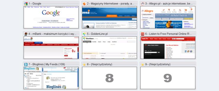 Firefox: 10 najlepszych dodatków | Magazyn T3