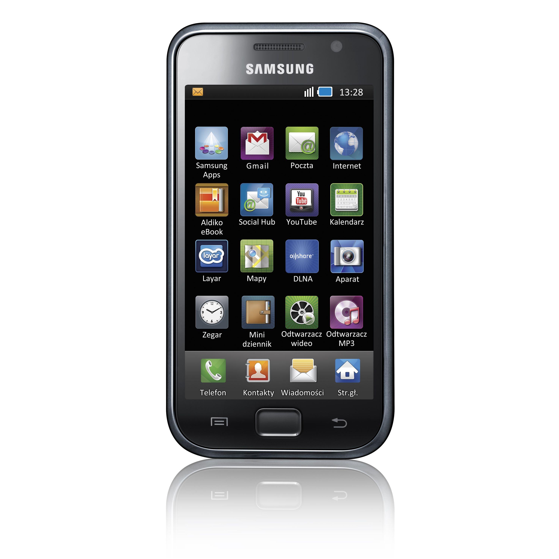 Драйвер Samsung Galaxy Y Gt-S5360