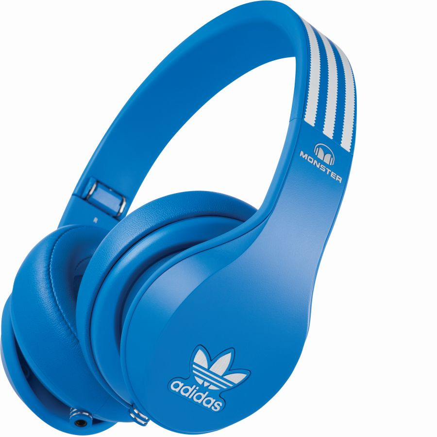 TEST: adidas Originals by Monster Over ear | Magazyn T3