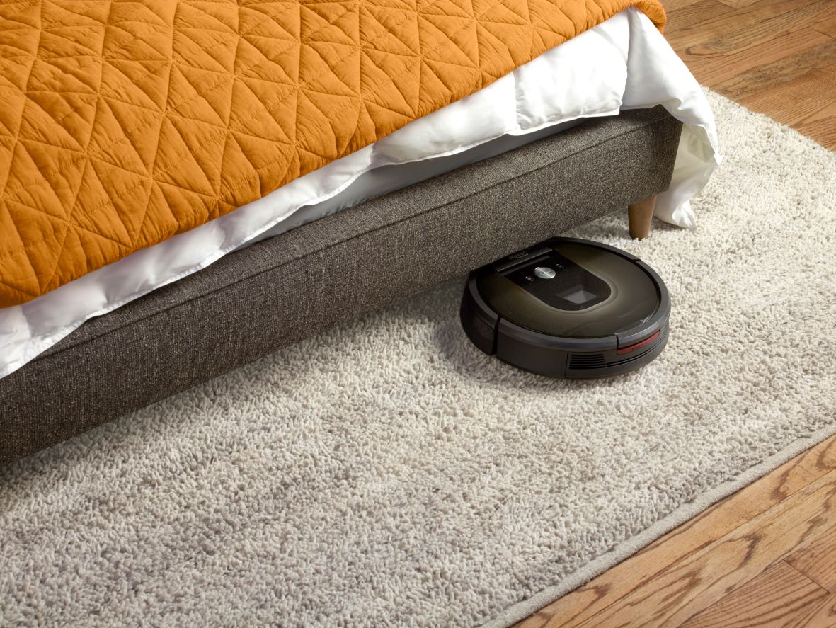 iRobot Roomba 980 (1)
