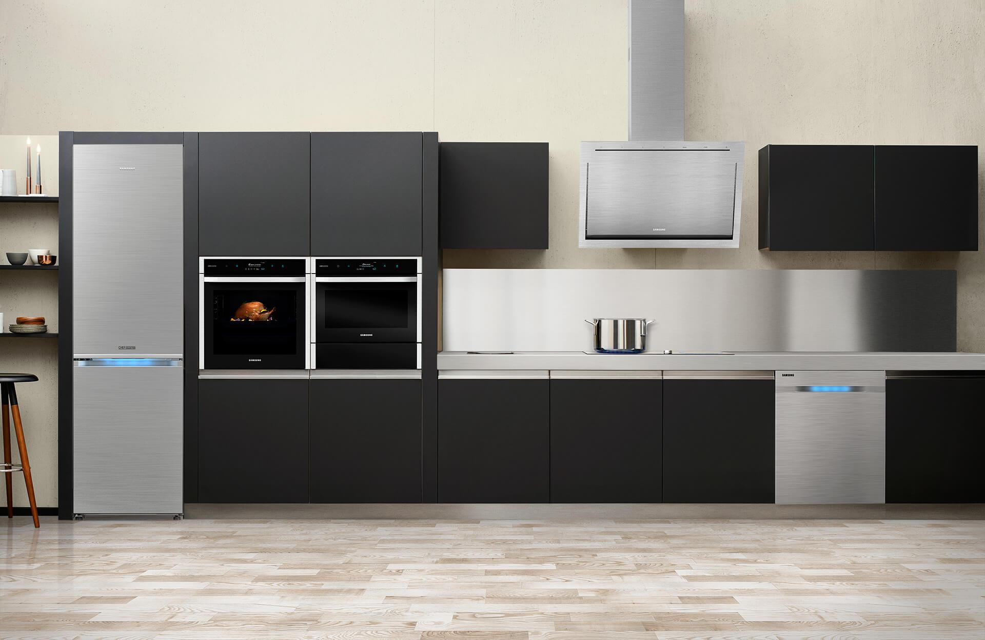 Wybieramy nowoczesne kuchenne AGD  Magazyn T3