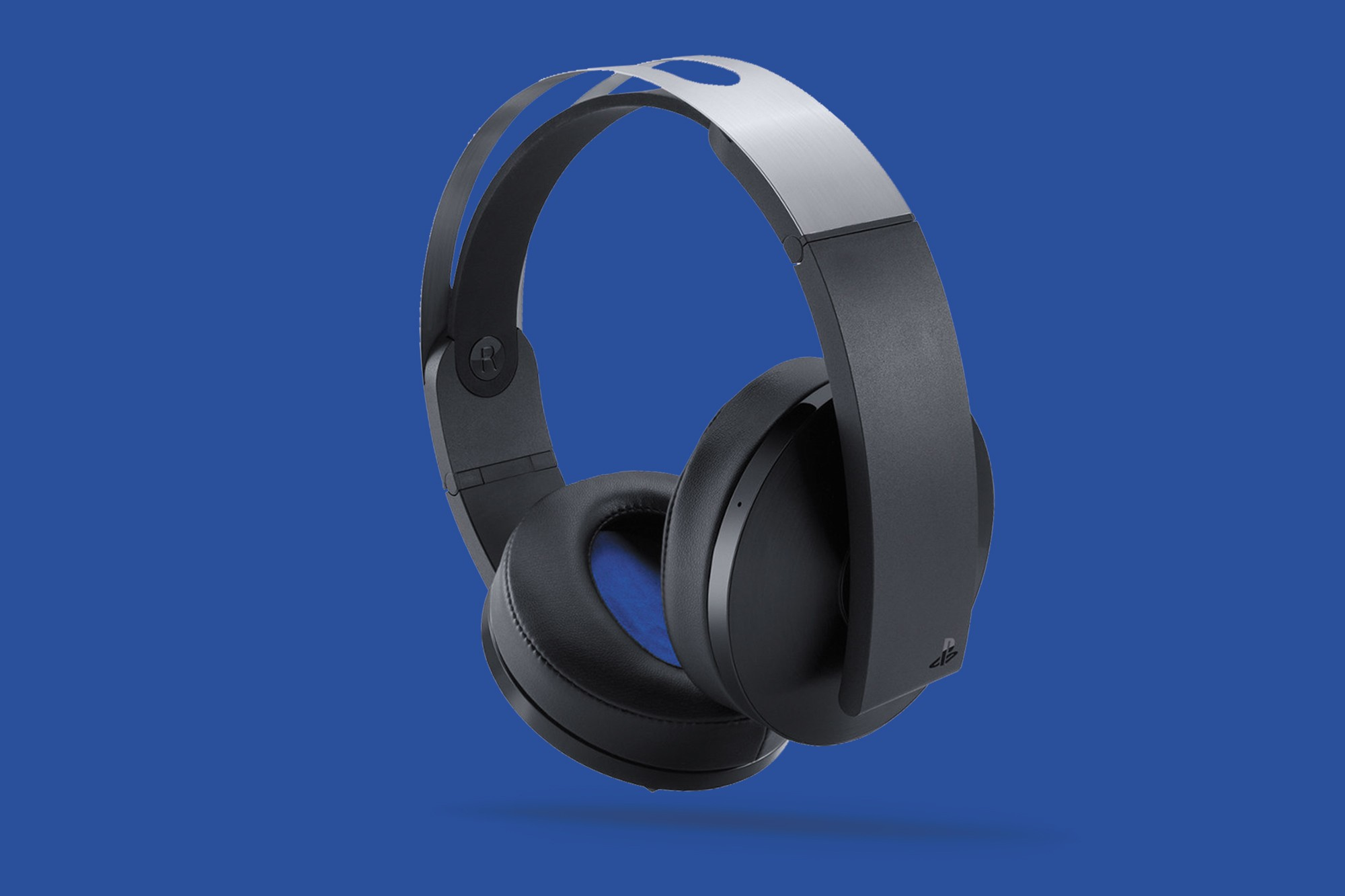test playstation platinum wireless headset magazyn t3. Black Bedroom Furniture Sets. Home Design Ideas